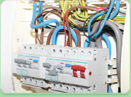 Leytonstone electrical contractors